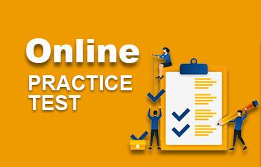 Home-Practice test